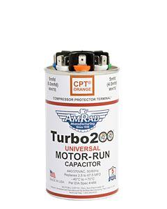 American Radionics - TURBO200 - Amrad Multi-Cap Up To 67.5 MFD Capacitor