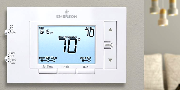Rheem Residential Heating and Cooling Products