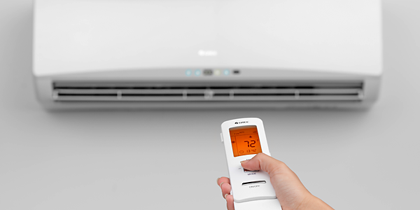 gree ductless air conditioning systems