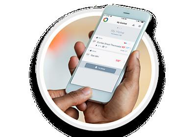 rheem econet mobile app