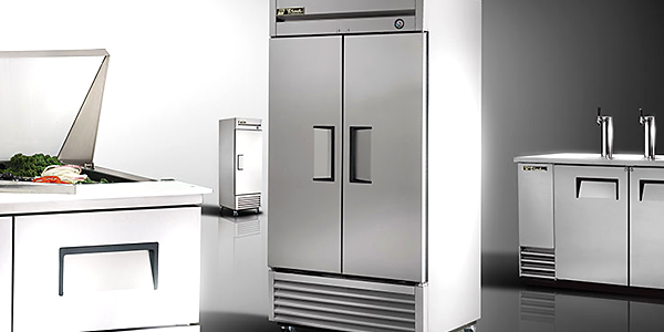 true commercial refrigeration equipment