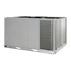 Commercial HVAC Split System Heat Pump Condensing Units