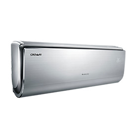 Ductless mini-split ac systems