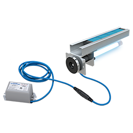 iaq air cleaners and uv lights for air conditioners