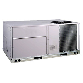 Commercial hvac package units