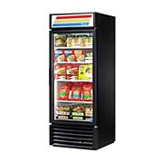 reach-in freezers and merchandising freezers