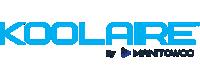 koolaire ice machines by manitowoc ice