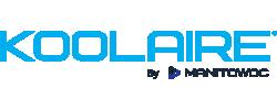 koolaire by manitowoc kuber ice machines