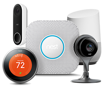 google nest products