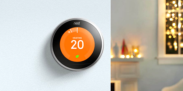 Residential Smart Home and Connect Home HVAC