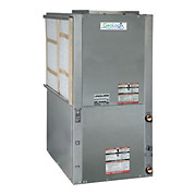 commercial hydronic ac air handlers