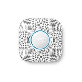 nest smoke detectors