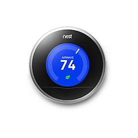 nest smart thermostats