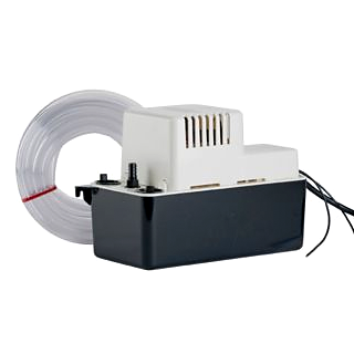 Indoor Agriculture hvac condensate pumps