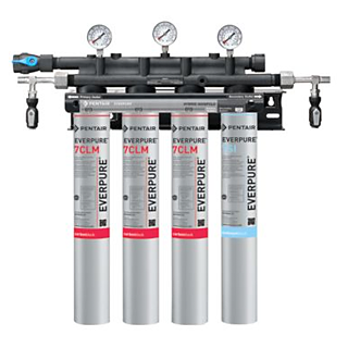 hvac water filtration