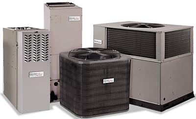 grandaire hvac residential equipment