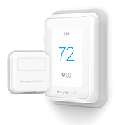 honeywell THX T10 Pro Thermostat