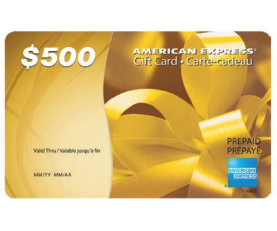 Freshaire uv amex gift card