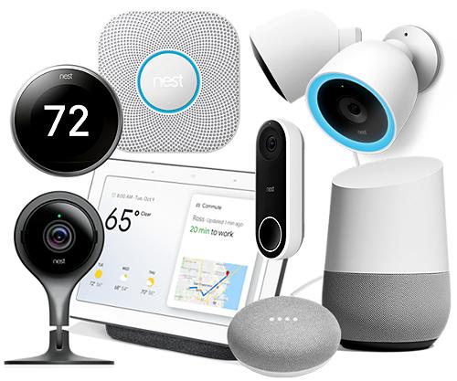 smart home spring deals