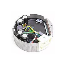hvac compressor modules