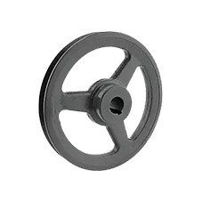 hvac compressor pulleys and sheaves