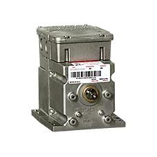 hvac actuator motors
