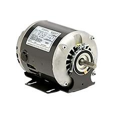 hvac belt drive motors