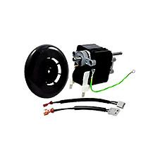 hvac c-frame motors