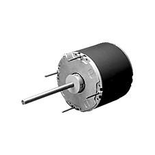 hvac condenser fan motors