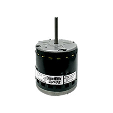 hvac direct drive blower motors