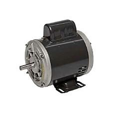 hvac ventilation fan motors