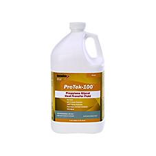 hvac glycol oil