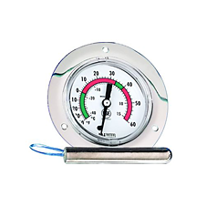hvac thermometers