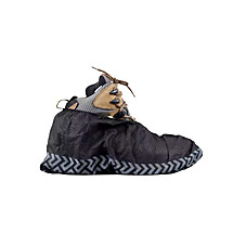 hvac safety shoe covers