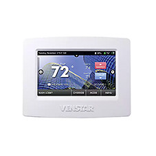 hvac commercial thermostats