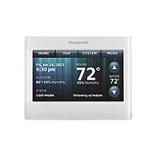 hvac wifi thermostats