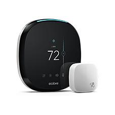 hvac ecobee wifi thermostats
