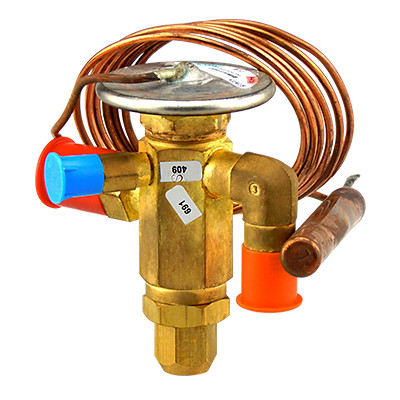 commercial refrigeration expansion valves and txv valves and refrigeration parts