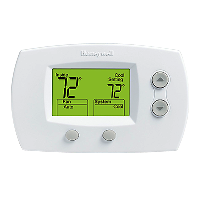 hvac thermostats