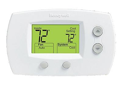 honeywell thermostats