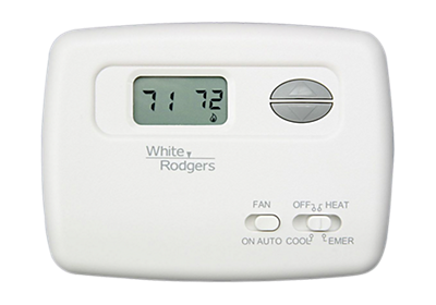 white rodgers thermostats