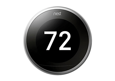 nest connected home products
