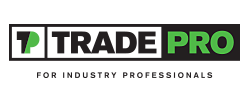 tradepro parts and supplies logo