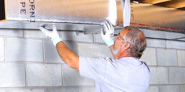 duct board. duct wrap. pipe insulation and home insulation.
