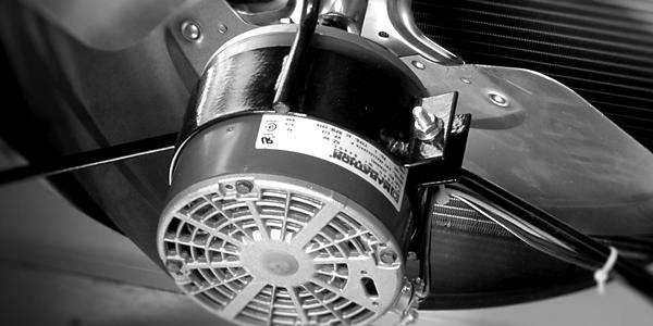 hvac motors and hvac motor parts