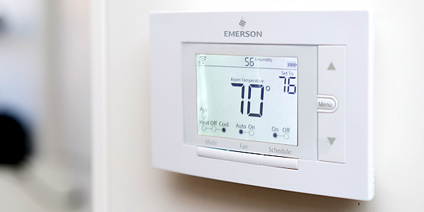 residential and commercial thermostats