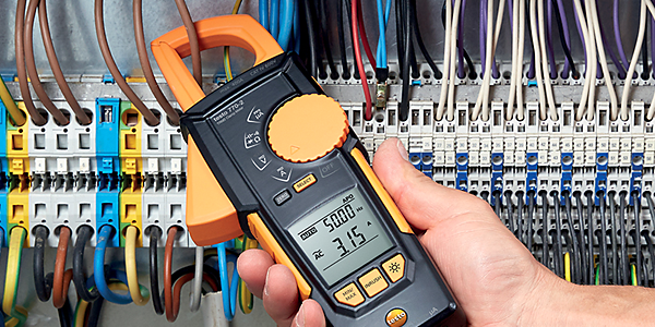 HVAC and refrigeration testing instruments. HVAC testing tools and instruments.
