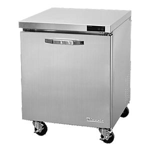 blue air undercounter refrigerators