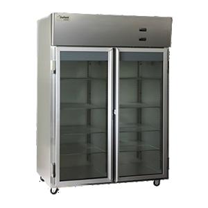 delfield reach-in freezers