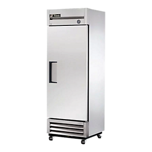 true reach-in coolers and freezers
